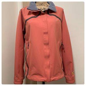 Mountain Hardwear Women's Full Zip Fleece Jacket